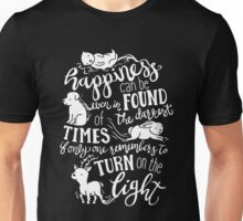 Spirit Animals Unisex T-Shirt