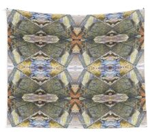 WALLDECORATION ~ Rocked and Rolled by tasmanianartist Wall Tapestry