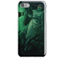 May The Swamps Preserve Our Bodies iPhone Case/Skin