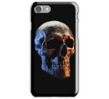 Bare Bones - Skull iPhone Case/Skin