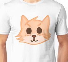 Fox Kawaii  Unisex T-Shirt