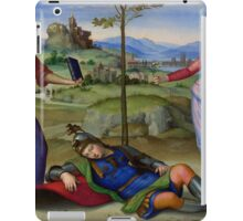 Raphael - Vision of a Knight - Renaissance Painting Duvet, T-Shirt, Cell Phone Cover iPad Case/Skin