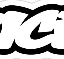 Vice! Sticker
