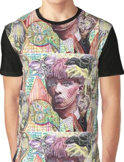 For Maggie Graphic T-Shirt