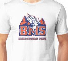 NCAA Blue Mountain State Unisex T-Shirt