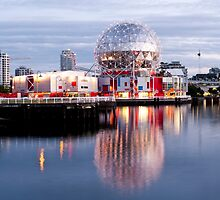 Science World by Rae Tucker