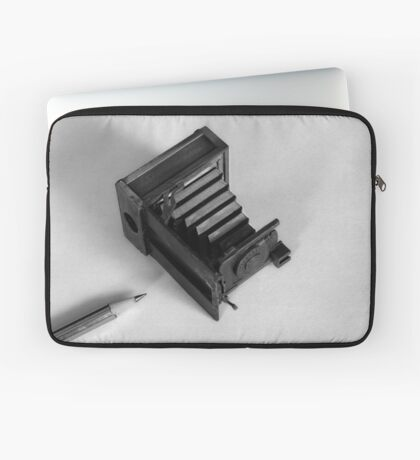 Words & Pictures Laptop Sleeve