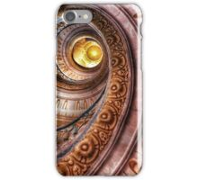 Stairs to Heaven iPhone Case/Skin