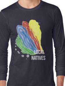 Local Natives Long Sleeve T-Shirt
