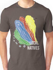 Local Natives Unisex T-Shirt