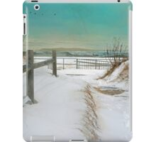 A Bright Promise iPad Case/Skin