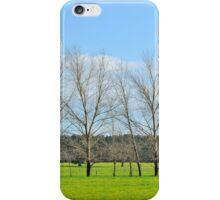Cottonwood Fringe iPhone Case/Skin
