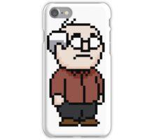 Community Pierce 8 bit iPhone Case/Skin