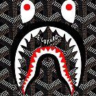 Shark Bape Goyard - HQ by goyardcase