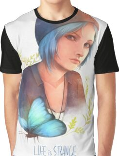 Art of Life is Strange - Videogame Graphic T-Shirt