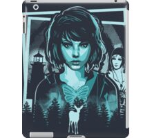 Art of Life is Strange - Videogame iPad Case/Skin