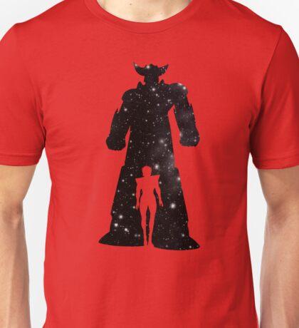 UFO Robot Grendizer Unisex T-Shirt