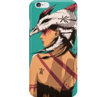 Bone Collector iPhone Case/Skin