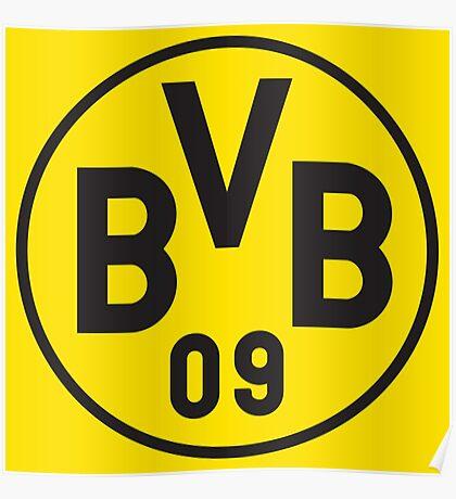 Borussia Dortmund Poster