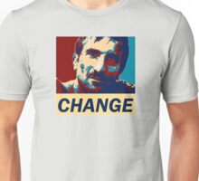 CHANGE - District 9 Wikus van de Merwe Unisex T-Shirt