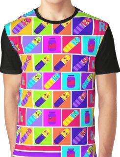 Bitter Pill Graphic T-Shirt