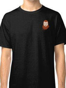 Action Bronson Classic T-Shirt