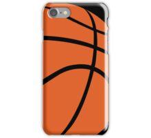 Basketball Ball iPhone Case/Skin
