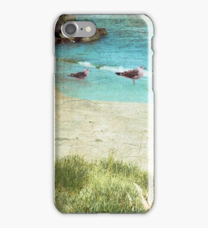 Colours by the Sea iPhone Case/Skin
