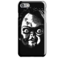 Friend Till the End iPhone Case/Skin