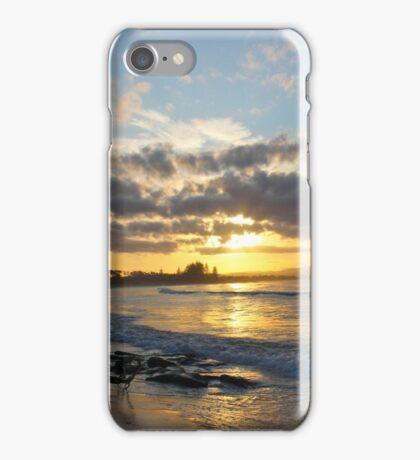 Sunset - Byron Bay 2 iPhone Case/Skin