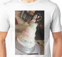 Wedding Unisex T-Shirt