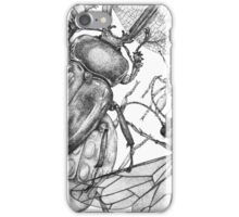 Bug party  iPhone Case/Skin
