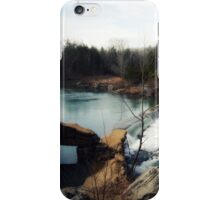 Marble Creek iPhone Case/Skin