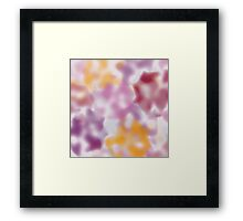 Abstract 178 Framed Print