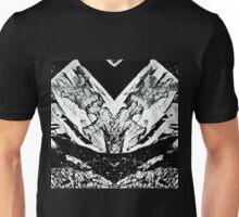 Fragment Doberman Unisex T-Shirt