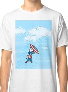 Captain America-ween Classic T-Shirt