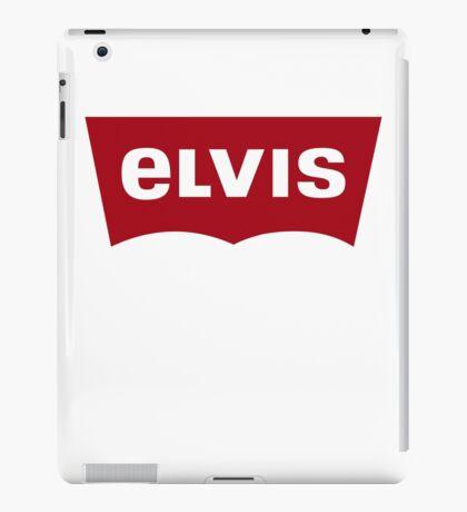 Elvis/Levis iPad Case/Skin