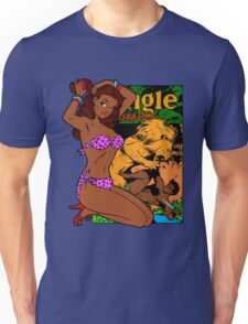 Jungle Queen (Version 2) T-Shirt