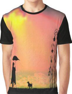 Duet Graphic T-Shirt