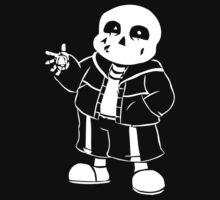 Undertale One Piece - Short Sleeve