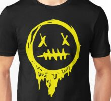 Drip Face Unisex T-Shirt