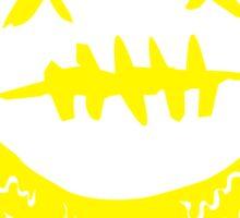 Drip Face Sticker