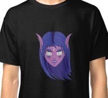 WARCRAFT - NIGHT ELF Classic T-Shirt