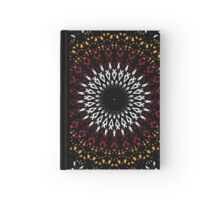 Mandala Hardcover Journal