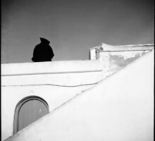 the shadow • essaouira, morocco • 2014 by lemsgarage