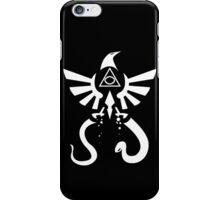Eagle & Snake iPhone Case/Skin