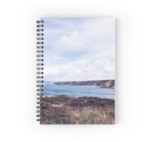 The North Coast Spiral Notebook