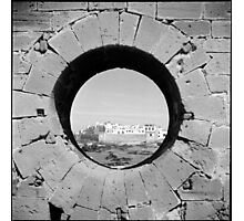 the hole • essaouira, morocco • 2014 Photographic Print
