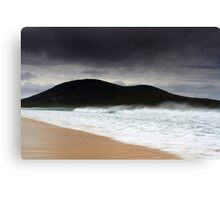 Highland Breeze Canvas Print