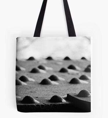 the quiet ones Tote Bag